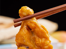 鸡肉调理品升级战如何打?外观、口味、概念,企业创新高招频出