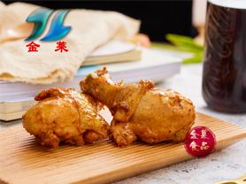 鸡肉调理食品 分享六种鸡肉的调理食品